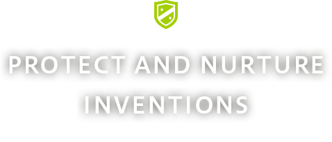 protect and nurture inventions